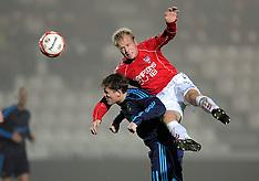 20091029 Vejle-Brøndby 1-8 dels finale i Pokalturneringen