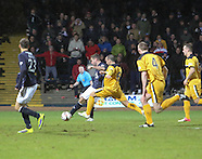 28-12-2013 Dundee v Dumbarton