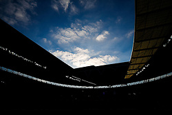 General View inside Wembley - Photo mandatory by-line: Rogan Thomson/JMP - 07966 386802 - 22/03/2015 - SPORT - FOOTBALL - London, England - Wembley Stadium - Bristol City v Walsall - Johnstone's Paint Trophy Final.