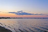 Mecox Bay, Watermill, New York