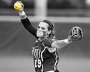 FIU Softball Vs. Dartmouth 2014