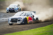 FIA World RX - Lydden Hill 2017
