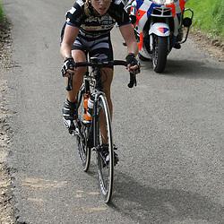 Ladiestour 2006 Heerlen<br />Sissy van Alebeek