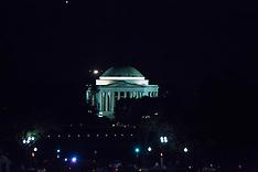 Washington: President Obama Returns to the White House, 11 Oct. 2016