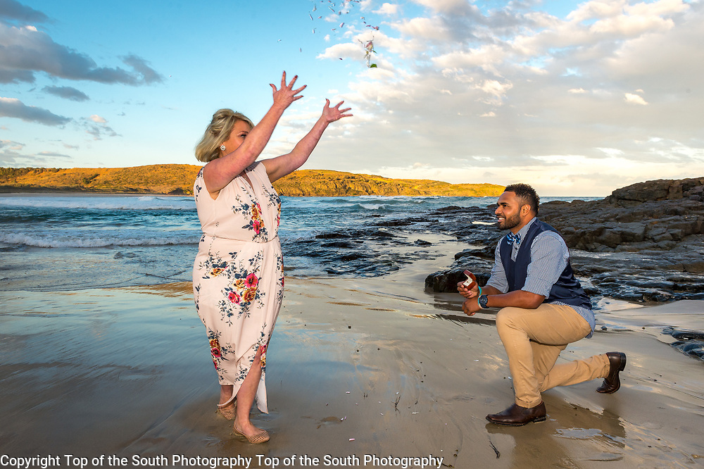 """Ulai & Dione at""""The Farm"""" Shell Cove, NSW Australia."""
