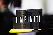June 6-10, 2019: Canadian Grand Prix. Renault Sport Formula One Team, R.S.19 front wing detail