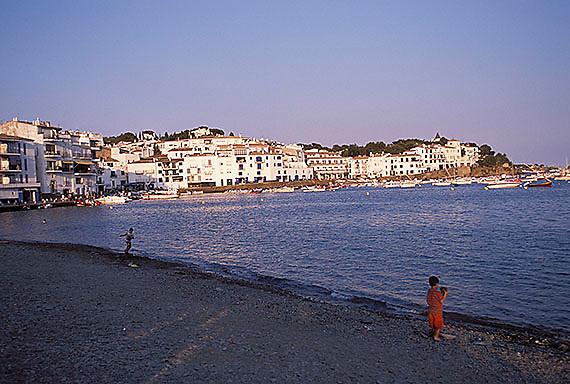 Cadaques, Espana