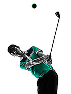 Golf Glofers Golfing
