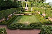 Garten , Dornburger Schlösser, Dornburg, Thüringen, Deutschland | gardens, Dornburg castles, Dornburg, Thuringia, Germany