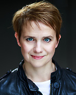 Emma Laidlaw actor headshot