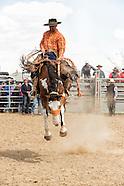 Ranch Rodeos-Ingomar