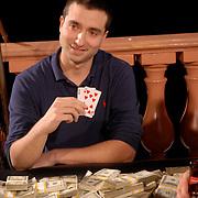 2007-01 PokerStars Atlantis WPT (PCA)