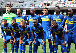 PSL: Cape Town City team line-up v Kaizer Chiefs, 15 September 2018