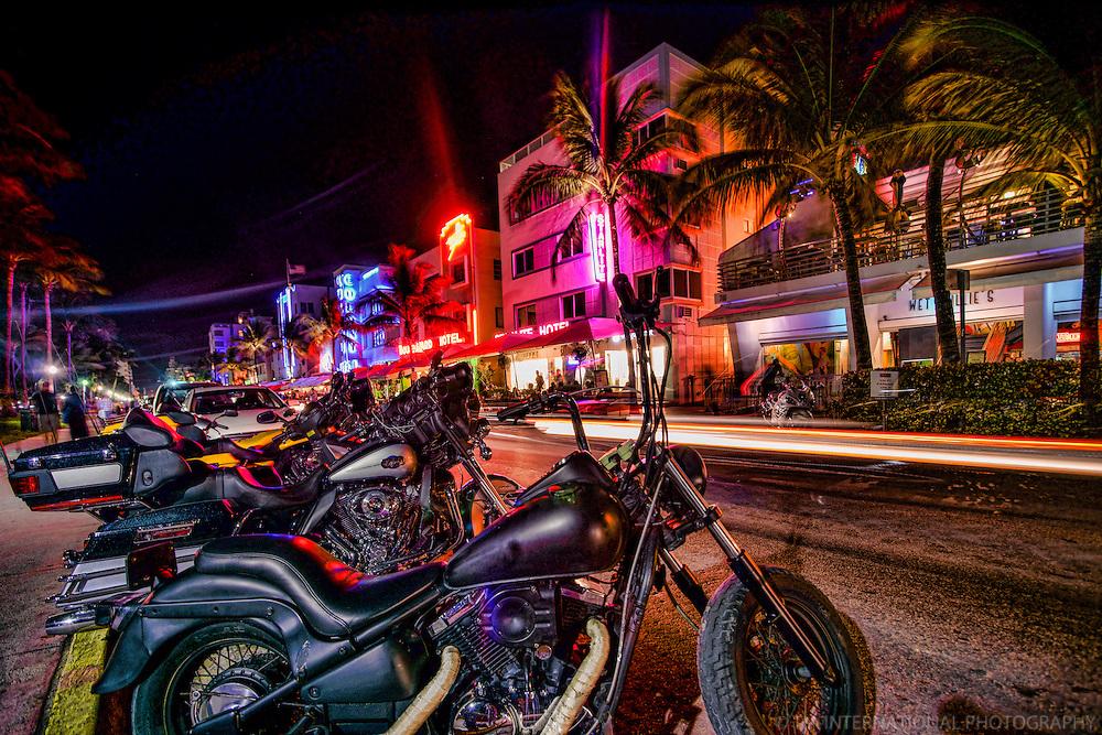 Ocean Drive, South Beach