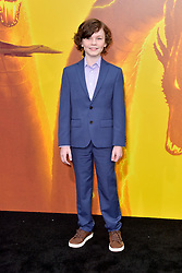 May 18, 2019 - Los Angeles, Kalifornien, USA - Tyler Crumley bei der Weltpremiere des Kinofilms 'Godzilla: King of the Monsters / Godzilla II - King of the Monsters' im TCL Chinese Theatre. Los Angeles, 18.05.2019 (Credit Image: © Future-Image via ZUMA Press)