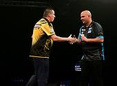 2019 Grand Slam of Darts, Wolverhampton, 09-11-2019. 091119