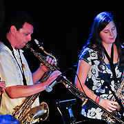 Jazz Night 2012 at The Loft in Portsmouth, NH