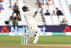 England v India - Specsavers Third Test - Day Five - 22 Aug 2018
