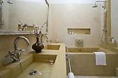 Ethnic Bathroom 508