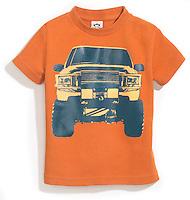Appaman Truck T-shirt