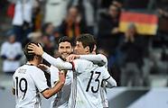 DFB 2015/16: Freundschaftsspiele gegen England und Italien