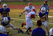 Jackson Hole Colts - 2011 Football Season Home games