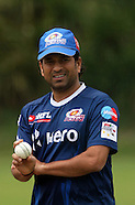 CLT20 - Warm Up matches and Practice Sessions 10th October