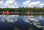 Cranberry Lake, Adirondack Park, NY