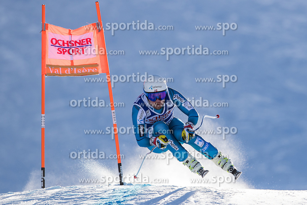 03.12.2016, Val d Isere, FRA, FIS Weltcup Ski Alpin, Val d Isere, Abfahrt, Herren, im Bild Kjetil Jansrud (NOR) // Kjetil Jansrud of Norway in action during the race of men's Downhill of the Val d'Isere FIS Ski Alpine World Cup. Val d'Isere, France on 2016/12/03. EXPA Pictures © 2016, PhotoCredit: EXPA/ Johann Groder