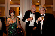 KATHY LETTER; PETER SNOW; GEOFFREY ROBERTSON, 80th anniversary gala dinner for the FoylesÕ Literary Lunch. Ballroom. Grosvenor House Hotel. Park Lane. London. 21 October 2010. -DO NOT ARCHIVE-© Copyright Photograph by Dafydd Jones. 248 Clapham Rd. London SW9 0PZ. Tel 0207 820 0771. www.dafjones.com.<br /> KATHY LETTER; PETER SNOW; GEOFFREY ROBERTSON, 80th anniversary gala dinner for the Foyles' Literary Lunch. Ballroom. Grosvenor House Hotel. Park Lane. London. 21 October 2010. -DO NOT ARCHIVE-© Copyright Photograph by Dafydd Jones. 248 Clapham Rd. London SW9 0PZ. Tel 0207 820 0771. www.dafjones.com.