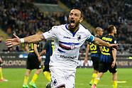 Inter Milan v Sampdoria - Serie A