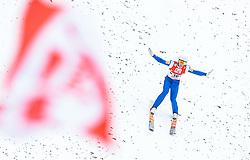 18.12.2016, Nordische Arena, Ramsau, AUT, FIS Weltcup Nordische Kombination, Skisprung, im Bild Franz-Josef Rehrl (AUT) // Franz-Josef Rehrl of Austria during Skijumping Competition of FIS Nordic Combined World Cup, at the Nordic Arena in Ramsau, Austria on 2016/12/18. EXPA Pictures © 2016, PhotoCredit: EXPA/ JFK