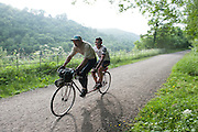 L'Eroica Brittania for Cyclist magazine. June 2014