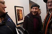 STEPHEN JONES,  Them, Redfern Gallery PV. Cork St. London. 22 January 2020