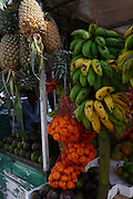 Fruit stand, Colombo. Sri Lanka