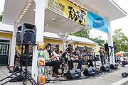 Abita Springs Busker Festival on April 17, 2016