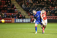 Crewe Alexandra v Oldham Athletic 28/11/2015