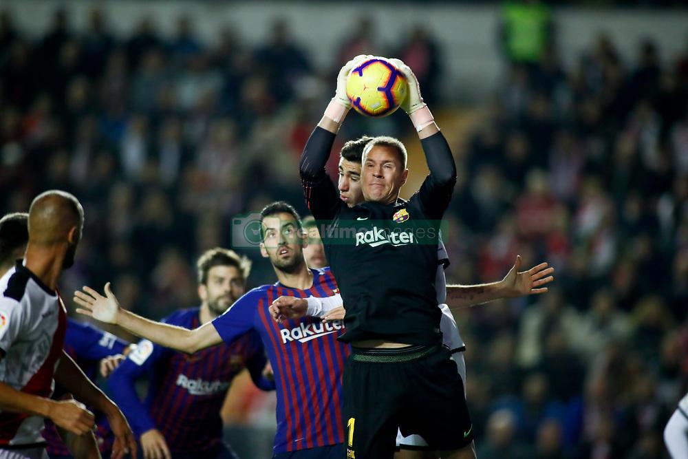 صور مباراة : رايو فاليكانو - برشلونة 2-3 ( 03-11-2018 )  20181103-zaa-a181-232