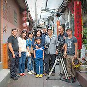 Tainan English Film