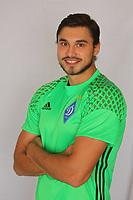 portrait, headshot, Dynamo Kiev