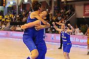 Vannes, 15/06/2013<br /> Eurobasket Women 2013<br /> Italia - Svezia<br /> Nella foto: kathrin ress<br /> Foto Ciamillo