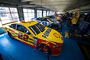 May 20, 2017: NASCAR Monster Energy All Star Race. 22 Joey Logano, Shell Pennzoil Ford