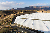 Industrial Agriculture: Almeria, Spain