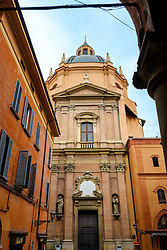 Sanctuary of Santa Maria della Vita, Bologna, Italy<br /> <br /> (c) Andrew Wilson | Edinburgh Elite media