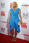 December 12, 2012-New York, NY- Claire Sulmer, Editor-in-Chief, Fashion Bomb (Honoree) attends the 2012 MirrorMirror Awards sponsored by Colgate & presented by Rollingout.com held at the Union Square Ballroom on December 12, 2012 in New York City. Rolling Out is the information source for urban lifestyle with national & local breaking news & original stories.(Terrence Jennings)