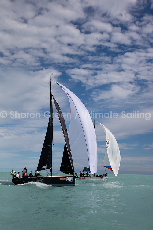 2016 KEY WEST RACE WEEK<br /> 1.18.16