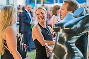 Henley Festival is a boutique event over five days celebrating the best of UK & international music and arts with a programme from pop to world music, classical to jazz, blues to jazz musicians, where art, comedy and gastronomy share equal billing with music. Henley on Thames 05 July 2017
