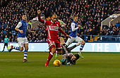 Sheffield Wednesday v Middlesbrough 231217