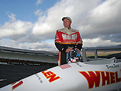 Geoff Bodine Bobsled