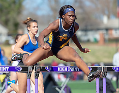 2019 Outdoor Track & Field Season